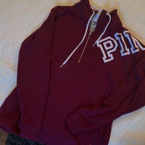 Victoria secret - pink sweater